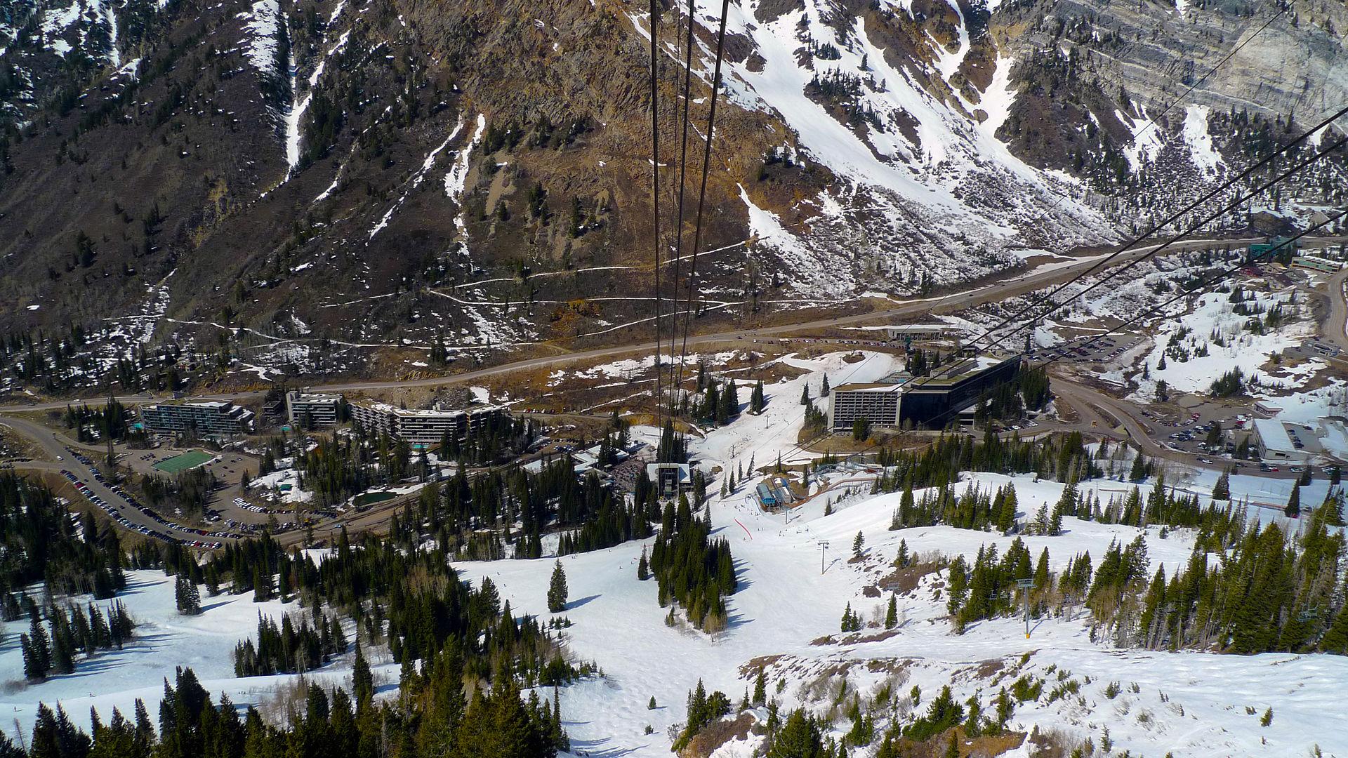 snowbird ski resort |skiing utah
